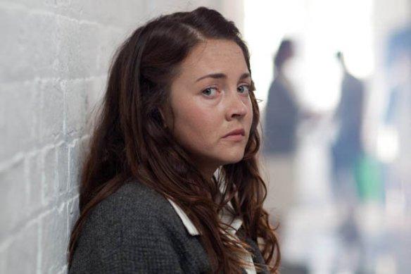 call-the-midwife-miranda-hart-lacey-turner-pregnant-drama-bbc