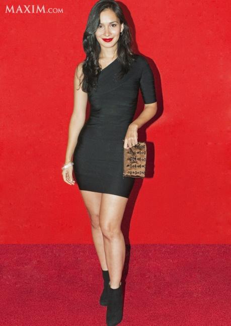 celina-jade-hollywood-actress