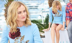 'Maryland' photocall, 68th Cannes Film Festival, France - 16 May 2015