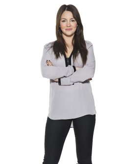 WARNING: Embargoed for publication until: 04/02/2014 - Programme Name: EastEnders - TX: n/a - Episode: n/a (No. n/a) - Picture Shows: Stacey Branning (LACEY TURNER) - (C) BBC - Photographer: Lee Strickland