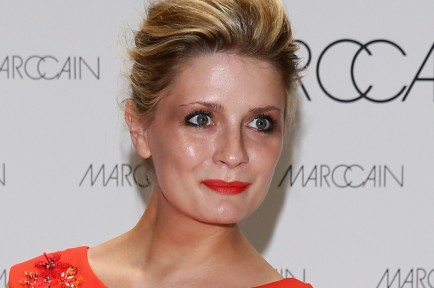 BERLIN, GERMANY - JULY 04: Mischa Barton attends the Marc Cain Photocall during the Mercedes-Benz Fashion Week Spring/Summer 2014 at the Hotel Adlon on July 4, 2013 in Berlin, Germany. (Photo by Vittorio Zunino Celotto/Getty Images)